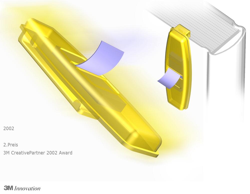 3M Design Competition   Haoyuli Design